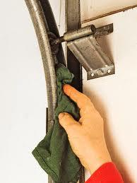 Garage Door Maintenance Carol Stream