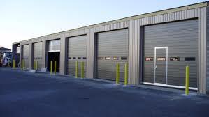 Commercial Garage Door Repair Carol Stream