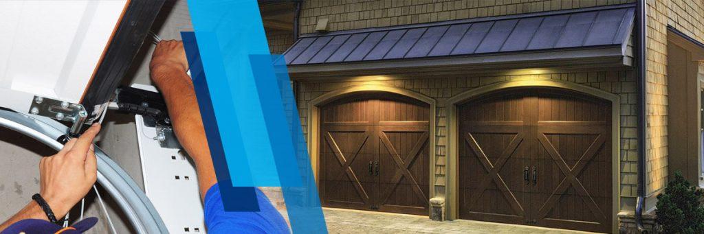 Garage Door Company Carol Stream